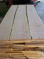 European White Oak Lumber