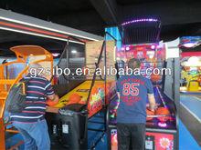 GM3312 electronic basketball scoring machine in guangzhou