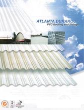 Atlanta Duraroof PVC Roofing