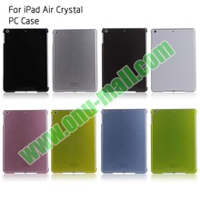 Luxuriant in Design PC Crystal Cases Covers for iPad 5 for iPad Air