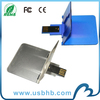 drop shipping business card usb jumpdrives