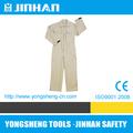 Jinhan uniforme de color marrón, uniforme de la cara, promotor de uniforme