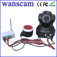 Wanscam(HW0027)-Wifi Inspection IP Webcam Wifi Mini HD IR Cam