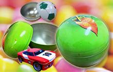 Tin boxes for food or toys - Contenitori in latta per alimenti o regali