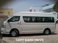 Toyota hiace techo alto( lhd)( gasolina, 303392)