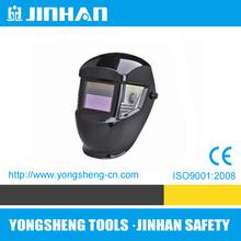 JINHAN auto face protection,auto helmet,auto darkening solar welding