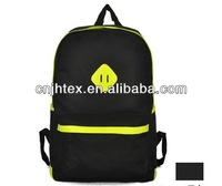 sports backpack with shoe compartment