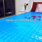 gel memory foam or sponge bedroom furniture 2013 mattress