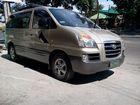 2007 Hyundai Starex Grx Crdi For Sale P645K Rush
