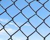 1 vinyl coated chain link fencing mesh