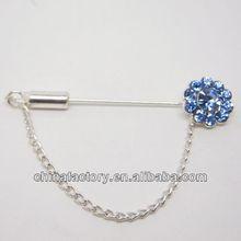 BR10138 Hot Selling Sarf Hijab Stick Pin For Hijab