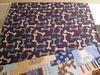 Polar Fleece Dog Blankets manufacturer