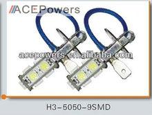 12V LED RING LIGHT STOP LIGHT H3-5050-9SMD