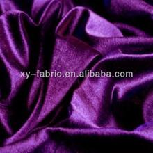 2013 hotsale high quality plain dying korean velvet for thermal underwear