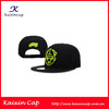 OEM Custom Wholesale Snapback Cap/Hat With Sticker/Sport Cap Snap Back Cap/Hat