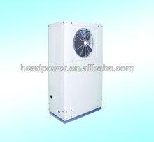 Modular Air Cooled Water Chiller Scroll