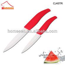 Homesen Antibacterial global ceramic knife