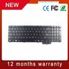 laptop keyboard for samsung r540 R538 NP-R538 NP-R540 series Black US