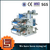 small sticker label printing machine different color use
