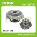 8-94115-358-0 para ISUZU embreagem do ventilador do óleo de silicone eua MOTOR : 22094 quatro estações : 36919 HAYDEN : 2561 2761 KOOL KLUTCH : 115094