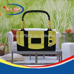 2013 Fashion 3d silicone phone case bag for samsung galaxy s3