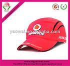 high quality Baseball Cap /hat with customer brand name