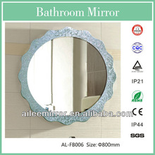 Best selling cheap mirrors jet ski mirrors cosmetic comb and mirror
