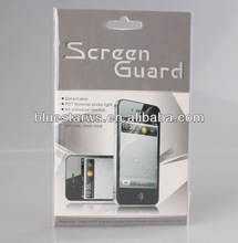 Cell Phone Clear Screen Guard Cover For Samsung S6790 Galaxy Fame Lite