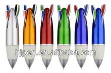 Promotional Custoimized Logo Plastic Novelty Pens For Kids