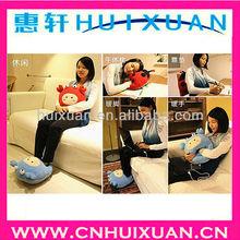 yiwu mobili per la casa bella huixuan usb scaldapiedi elettrico inverno caldo scarpa peluche riscaldamento pantofola