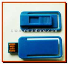 best gift for new year 128mb 256mb 512mb 1gb 2gb 4gb 8gb 16gb book clip oem usb flash drive