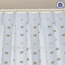 z fashion model jacquard curtain fabric free sample