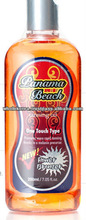 Field tanning oil / Tanning oil / Short period of time deep tanning
