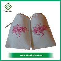 Drawstring Jute Bags