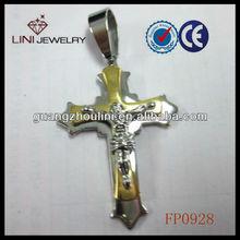 FP0928 metal crucifix cross jesus cross