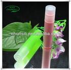 5ml mini plastic empty chinese roll on eye cream vials