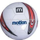 Size 5 Promotion Soccer Ball PVC