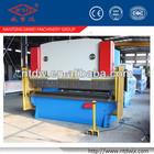 WC67Y series hydraulic press brake for making doors