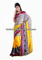 brand ladies sarees