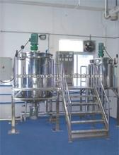 JBJ industrial Chemical mixer agitator detergent production equipment industrial cosmetic liquid fertilizer mixer