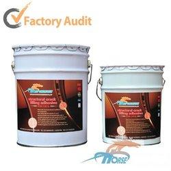 HM-120L Low viscosity Concrete Crack Repair Pouring Adhesie