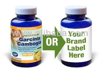 Maximum Strength HCA 500mg Weight Loss Garcinia Cambogia Extract