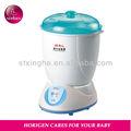 babyflasche dampfsterilisator bpa free