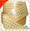 round dot adhesive velcro/Sticky back velcro dot
