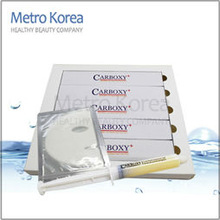 Co2 gel face mask for Anti-Wrinkle, Moisturizer