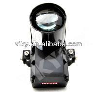 DMX Controlled Mini led spotlight used in bars