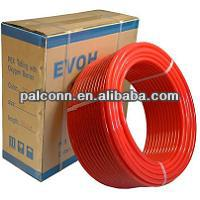 box packing USA market ASTM standard pex pipe