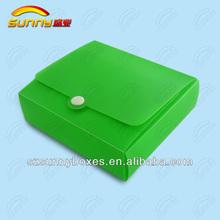 2013 hard plastic file folder
