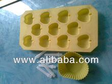 Plastic Ice Maker