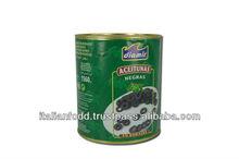 Can Black Olives